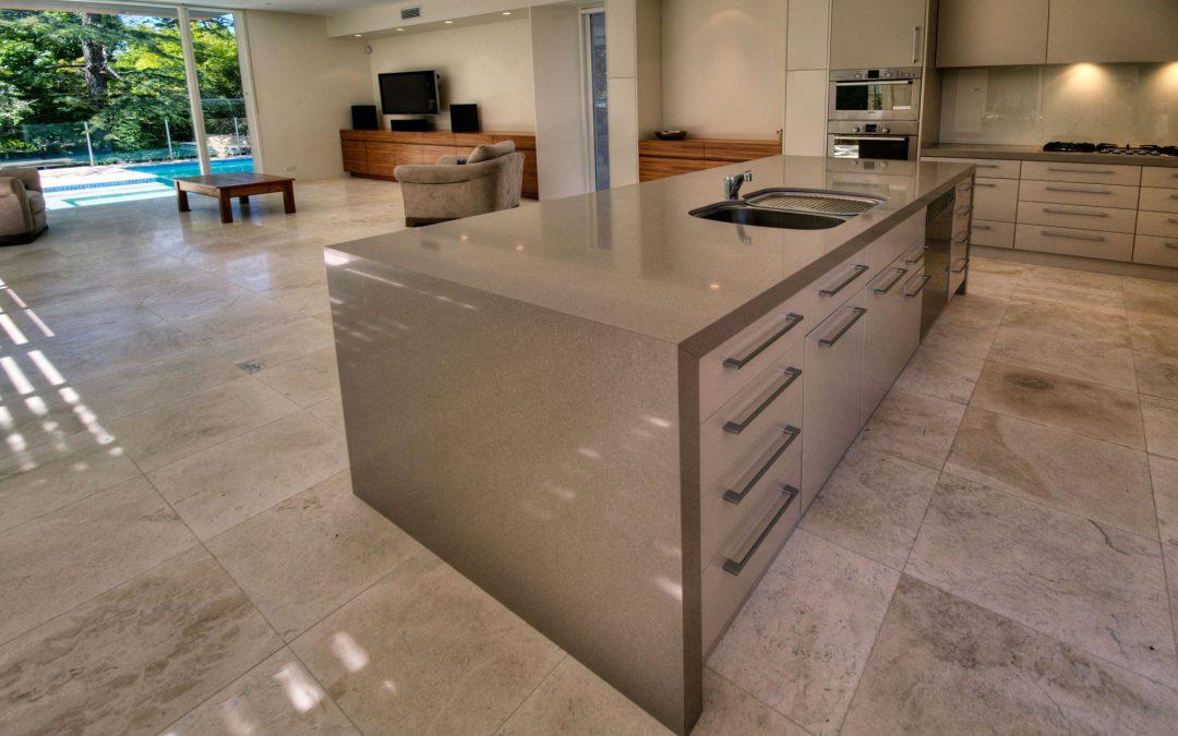 Four great kitchens I loved designing